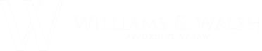 Williams and Walsh Attorneys at Law | Charleston SC