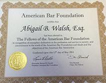 abf-certificate